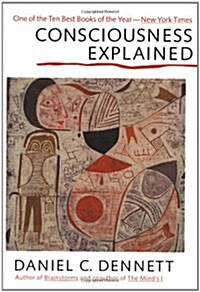 Consciousness Explained (Paperback)