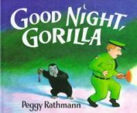 Good Night, Gorilla (Hardcover)