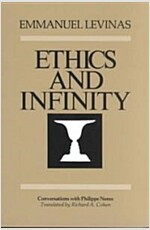 Ethics and Infinity (Paperback)
