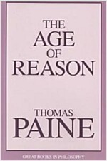 The Age of Reason (Paperback, Reprint)