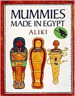 [중고] Mummies Made in Egypt (Paperback)