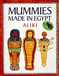 Mummies Made in Egypt (Paperback)