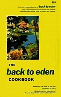 Back to Eden Cookbook (Paperback)