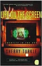 Life on the Screen (Paperback)