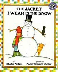 [중고] The Jacket I Wear in the Snow (Paperback)