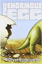 The Enormous Egg (Paperback)