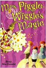 Mrs. Piggle-Wiggle's Magic (Paperback)
