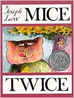 Mice Twice (Paperback, Reprint)