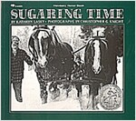 Sugaring Time (Paperback)