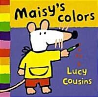 Maisys Colors (Board Book)