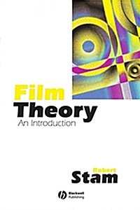 Film Theory : An Introduction (Paperback)