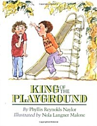 King of the Playground (Paperback)