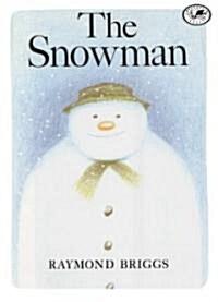 The Snowman (Paperback, Reprint)