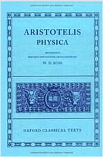 Aristotle Physica (Hardcover)