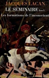 Le séminaire de Jacques Lacan