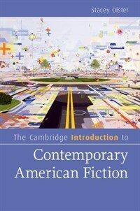The Cambridge Introduction to Contemporary American Fiction (Paperback)