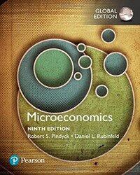Microeconomics, Global Edition (Paperback, 9 ed)