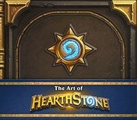 The Art of Hearthstone (Hardcover)
