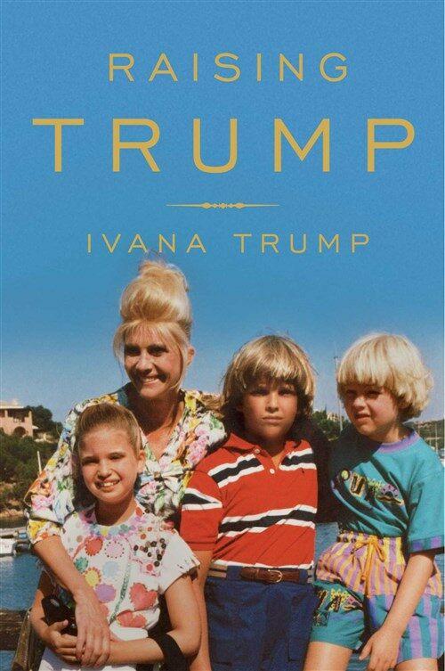 Raising Trump (Hardcover)