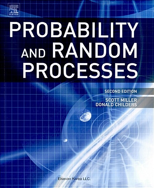 Probability and Random Processes (Paperback, 2nd)