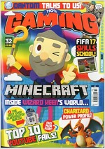 110% GAMING (월간 영국판): 2017년 No.32