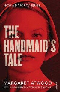 The Handmaid's Tale (Paperback, TV Tie-In)