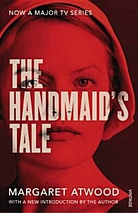 The Handmaids Tale : the number one Sunday Times bestseller (Paperback)
