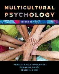 Multicultural psychology / 2nd ed