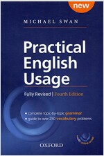 Practical English Usage, 4th edition: ( Paperback with online access) : Michael Swan's guide to problems in English (Paperback, 4 Revised edition)