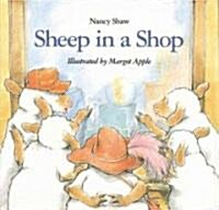 Sheep in a Shop (Paperback)