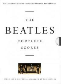 The Beatles - Complete Scores (Hardcover, 2, Revised)