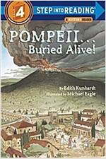 Pompeii...Buried Alive! (Paperback)