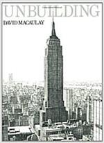 Unbuilding (Paperback, Reprint)