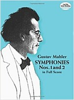 Symphonies Nos. 1 and 2 in Full Score (Paperback)