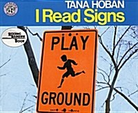 I Read Signs (Paperback)