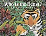 Who Is the Beast? (Paperback)
