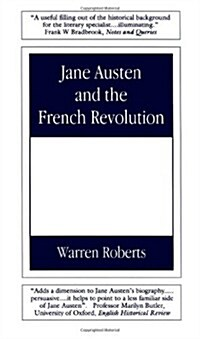 Jane Austen and the French Revolution (Paperback, Revised)