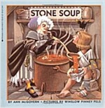 Stone Soup (Paperback, Reissue)