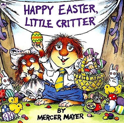 Happy Easter, Little Critter (Little Critter) (Paperback)