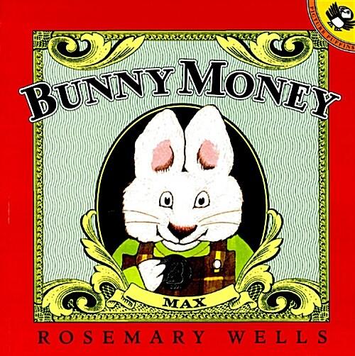 [중고] Bunny Money (Paperback)