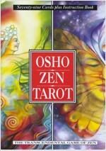 Osho Zen Tarot: The Transcendental Game of Zen (Paperback, 7)