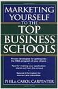[중고] Marketing Yourself to the Top Business Schools                                                                                                    (Paperback)