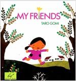 My Friends (Paperback)