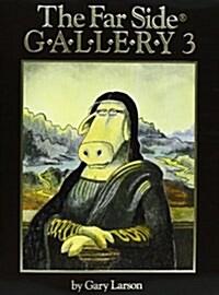 The Far Side Gallery 3 (Paperback, Original)