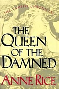 Queen of the Damned (Hardcover)