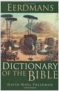 Eerdmans Dictionary of the Bible (Hardcover)