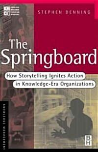 The Springboard (Paperback)