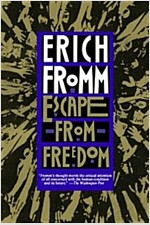Escape from Freedom (Paperback)