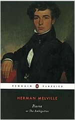 Pierre : Or the Ambiguities (Paperback)