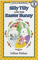 [중고] Silly Tilly and the Easter Bunny (Paperback)
